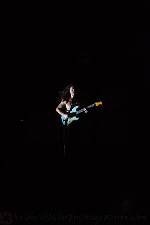 Jesus with a Stratocaster